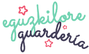 Guardería Eguzkilore Logo